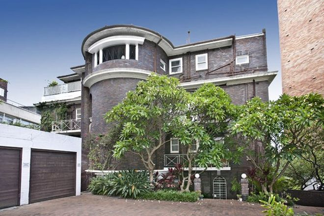 Picture of 12/3 Holdsworth Avenue, ELIZABETH BAY NSW 2011