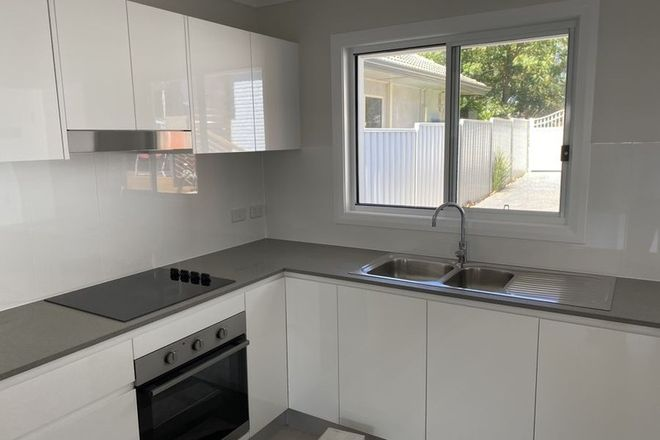 Picture of 61A Butler Crescent, SOUTH PENRITH NSW 2750