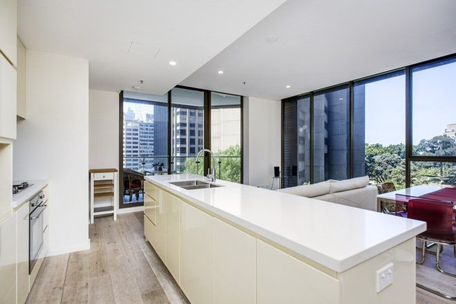 Picture of 702/209 Castlereagh Street, SYDNEY NSW 2000