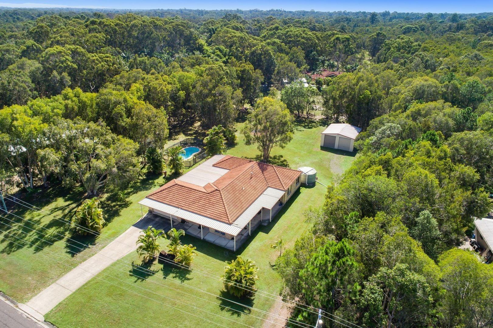 116 Silverwood Drive, Cooroibah QLD 4565, Image 0