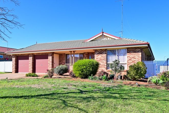 Picture of 16 Dickson Road, GRIFFITH NSW 2680