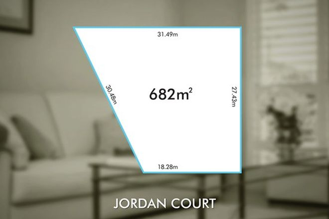 Picture of 6 Jordan Court, PANORAMA SA 5041