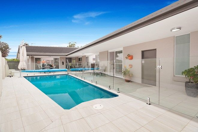 Picture of 39 Claymore Crescent, BUNDALL QLD 4217