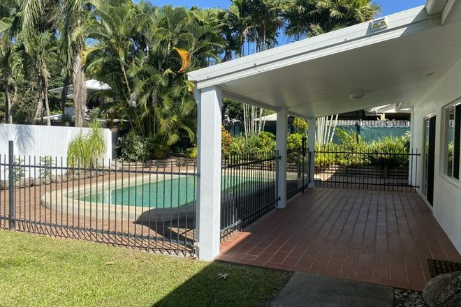 Picture of 1 Toolong Close, SMITHFIELD QLD 4878