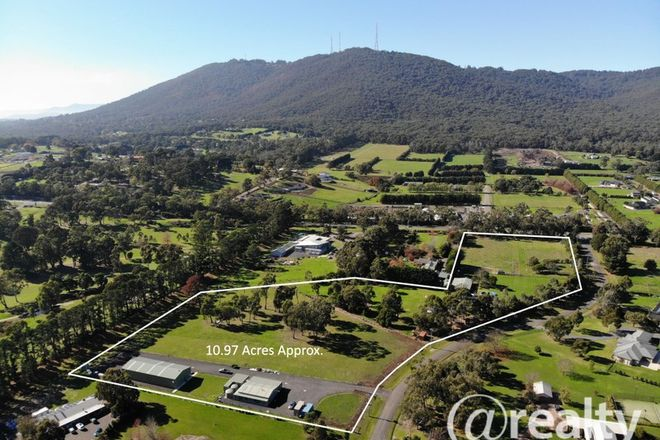 Picture of 396-400 Liverpool Road, KILSYTH SOUTH VIC 3137