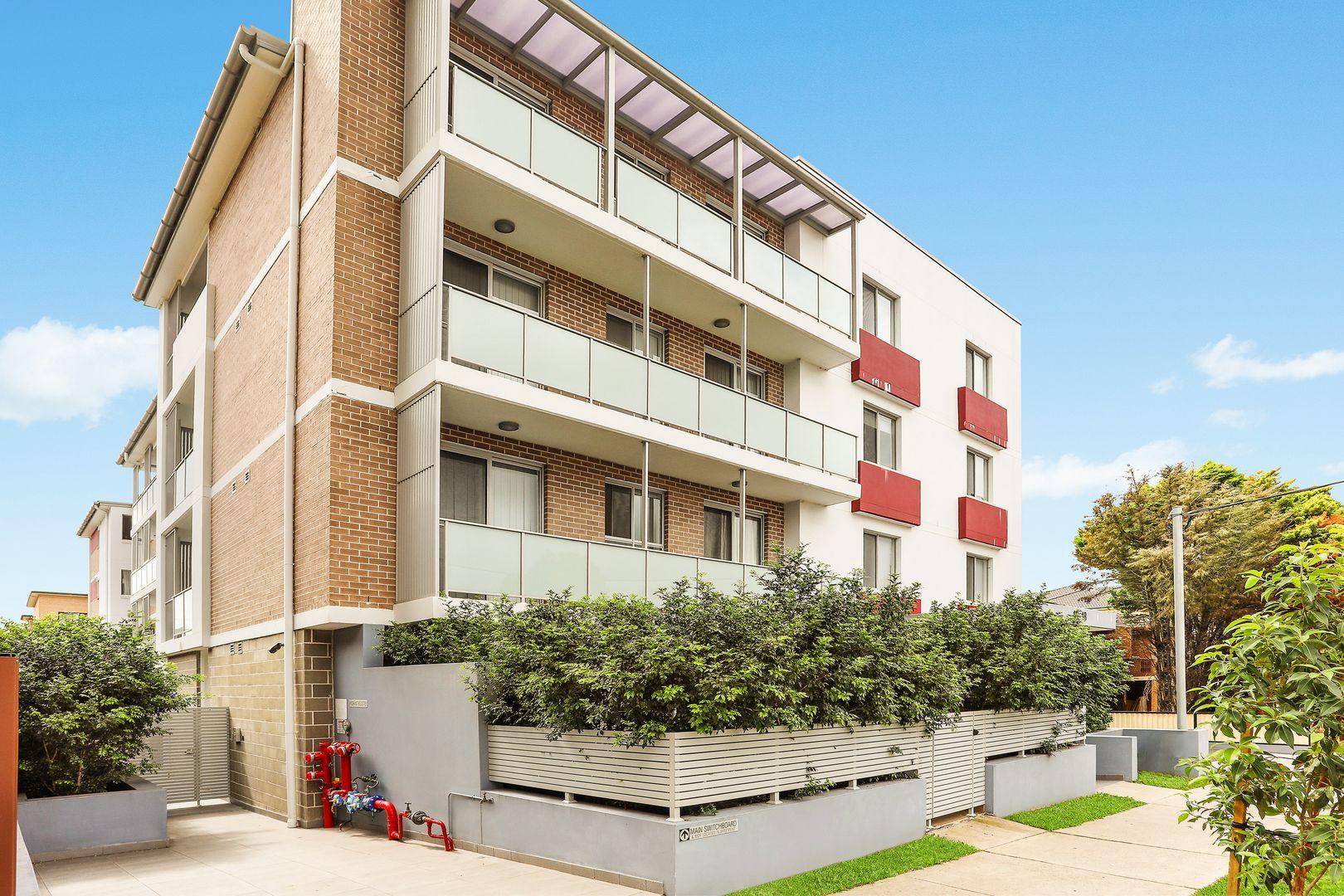 23/16-18 Mary Street, Lidcombe NSW 2141, Image 0