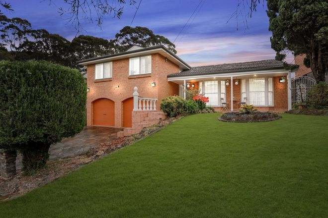 Picture of 48 Sturt Avenue, GEORGES HALL NSW 2198