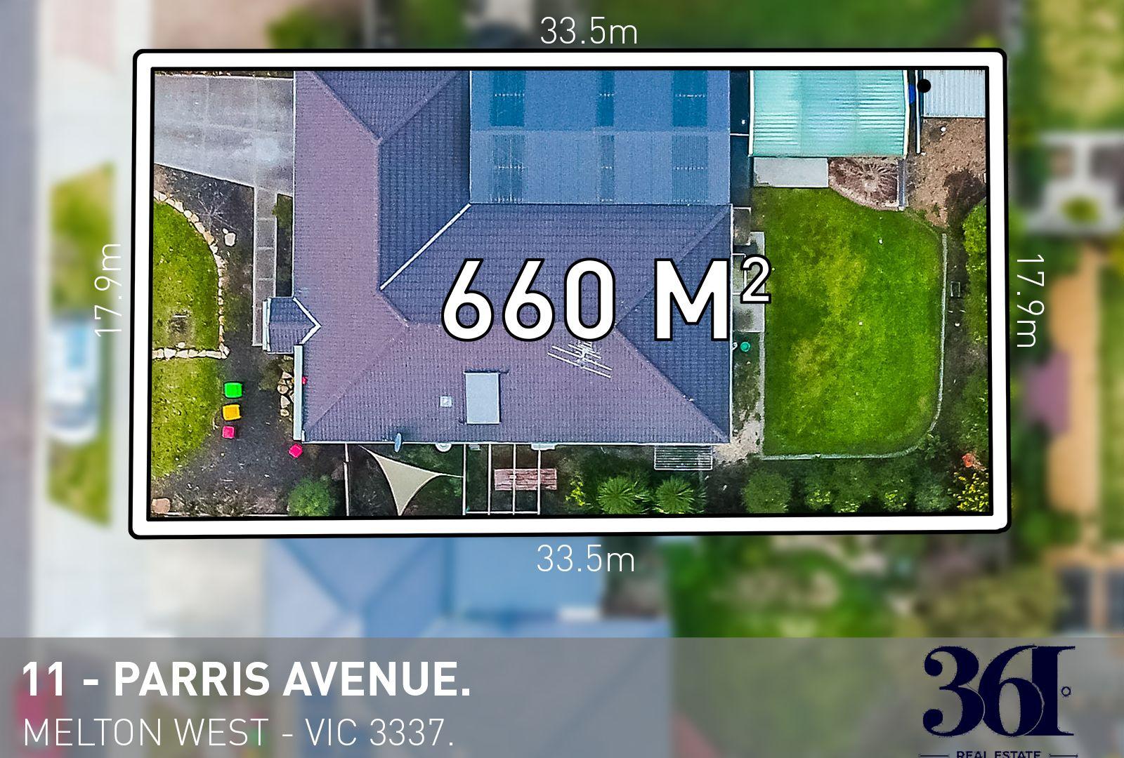 11 Parris Avenue, Harkness VIC 3337, Image 1