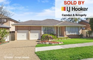 Picture of 10 Boldrewood Ave, Casula NSW 2170