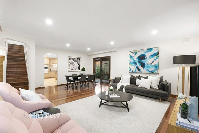 Picture of 2/42 Railway Road, CARNEGIE VIC 3163