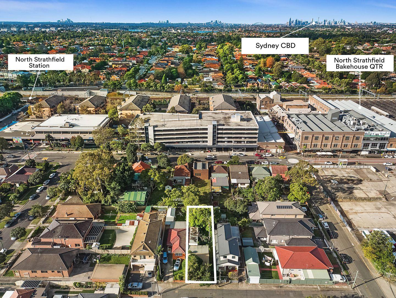 3 Elliott Street, North Strathfield NSW 2137, Image 1