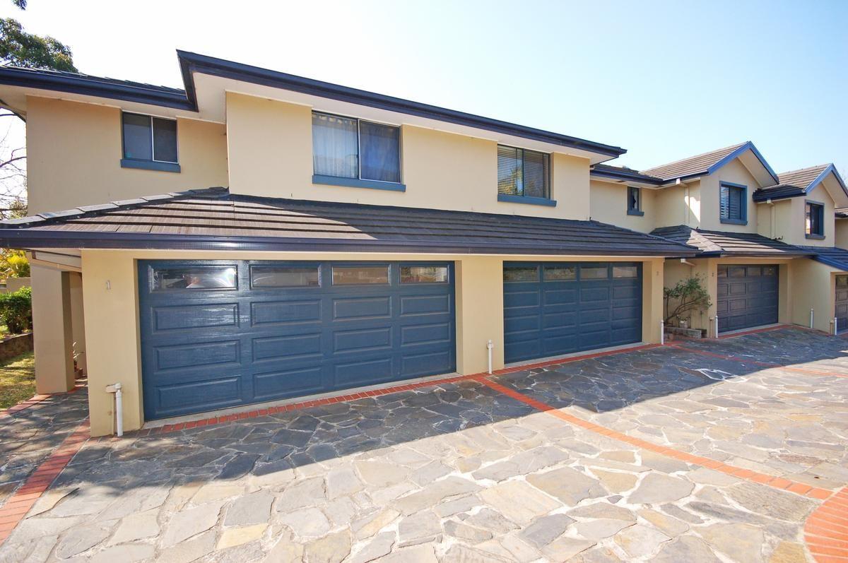 2/12-18 Kumberdang Ave, Miranda NSW 2228, Image 1