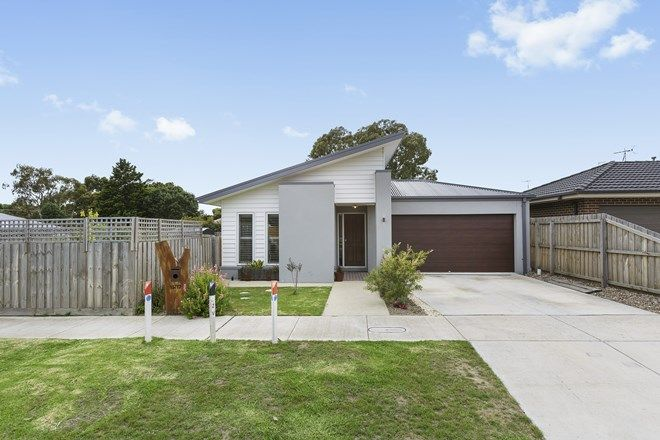 Picture of 15-17 Heritage Mews, DRYSDALE VIC 3222