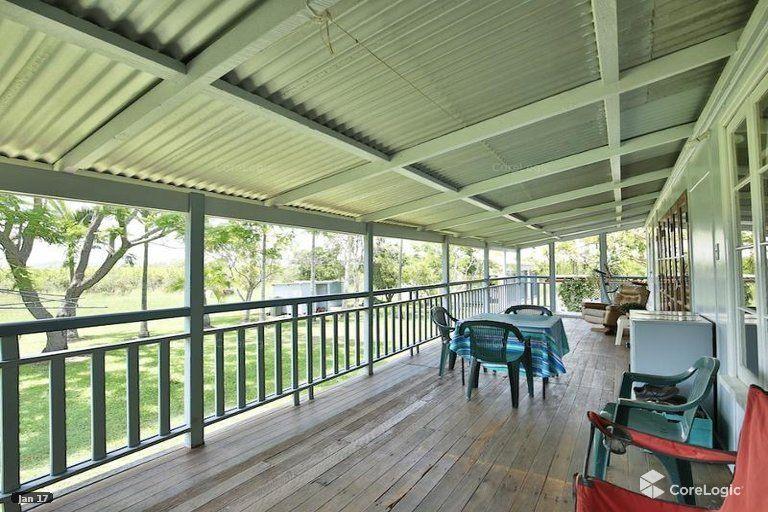1657 Wallaville Goondoon Rd, Wallaville QLD 4671, Image 2