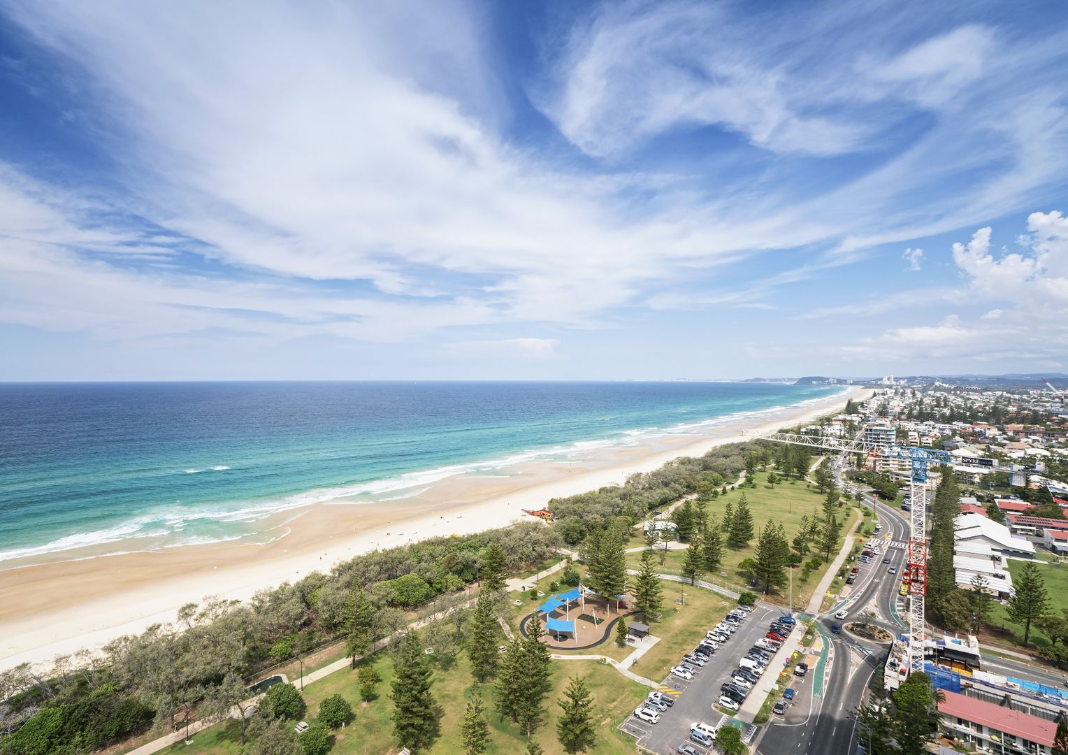 52 'Verve' 173 Old Burleigh Road, Broadbeach QLD 4218, Image 2