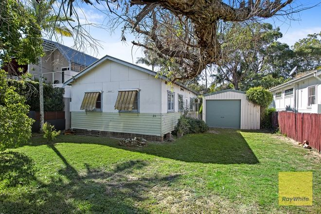 Picture of 24 Telopea Street, BOOKER BAY NSW 2257