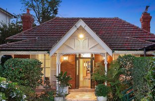 Picture of 77 Middle Head Road, Mosman NSW 2088