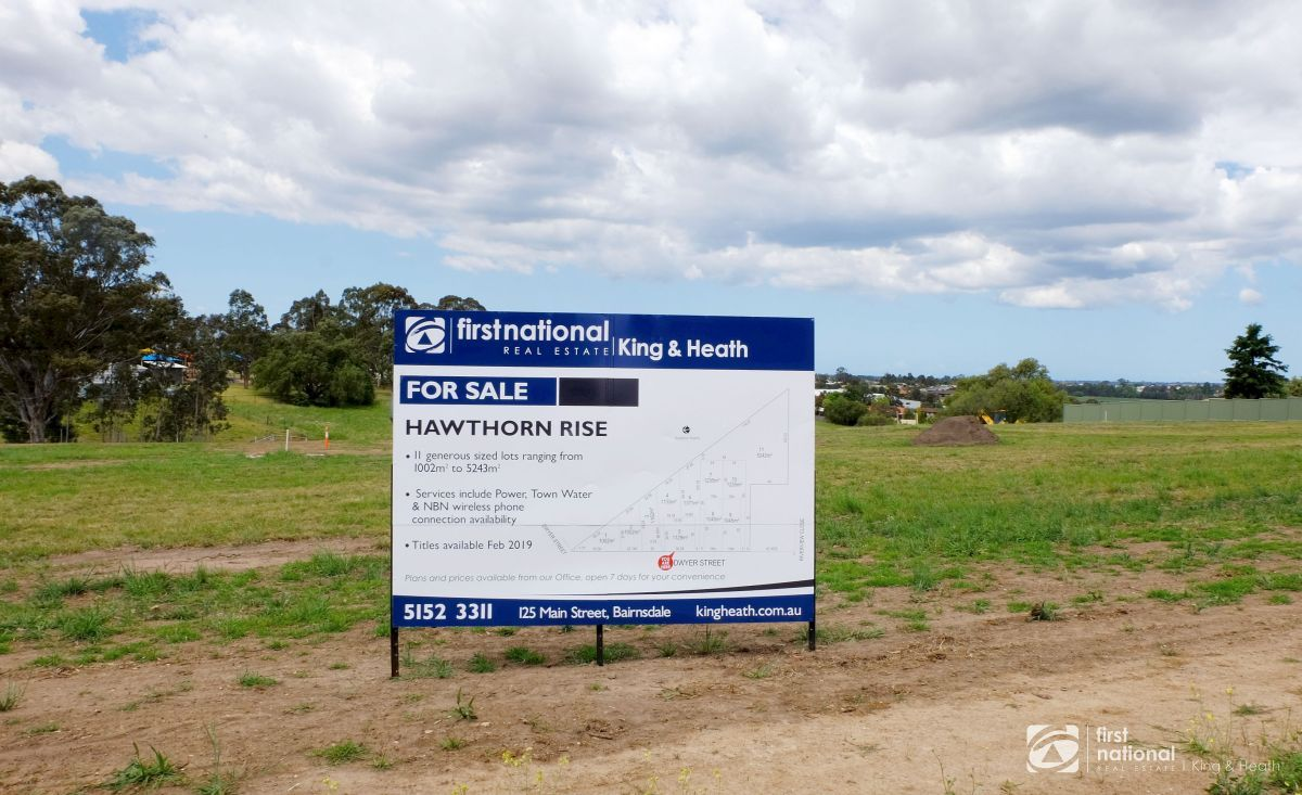 Lot 11 29 Dwyer Street, Wy Yung VIC 3875, Image 2