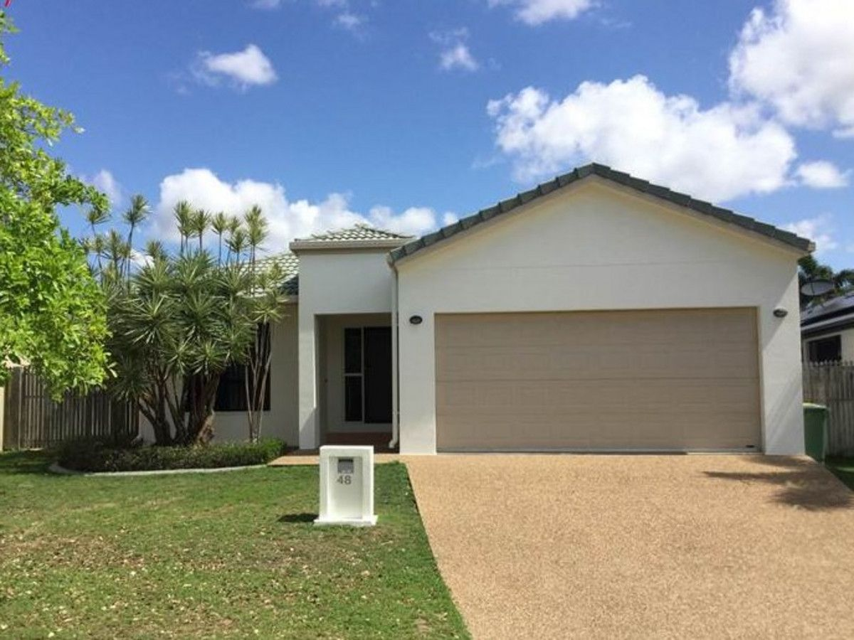 48 Sea Eagle Circuit, Douglas QLD 4814, Image 0