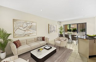 Picture of 4/8-16 Eighth Avenue, Campsie NSW 2194