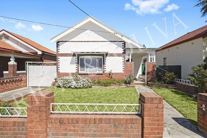 Picture of 15 Tangarra Street, CROYDON PARK NSW 2133