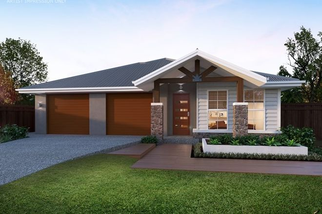 Picture of 18 Palm Court, PAKENHAM VIC 3810