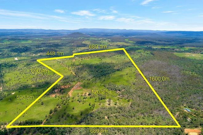 Picture of 86 Boon Road, ESK QLD 4312