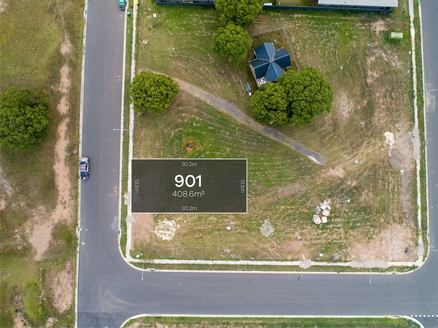 Lot 901 Timbercrest Street, Box Hill NSW 2765, Image 1