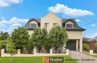 Picture of 40 Brunswick Street, Granville NSW 2142