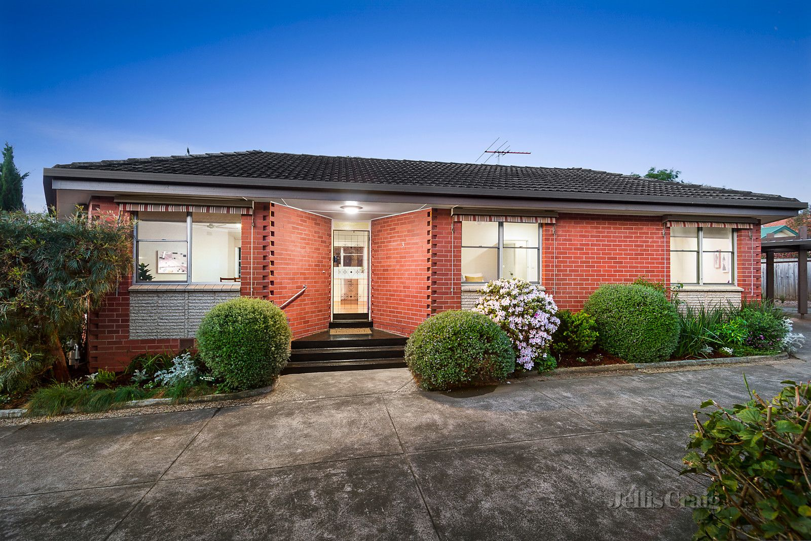 3 / 187 The Boulevard, Ivanhoe East VIC 3079, Image 1