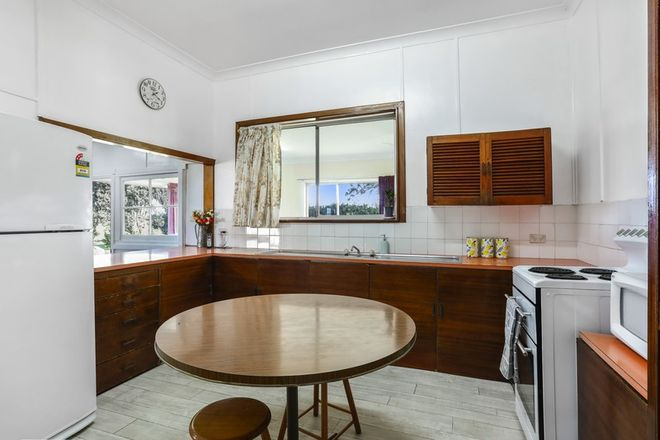Picture of 32 Canna Street, BOLWARRA NSW 2320