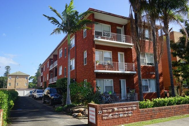 Picture of 10/33 Gannon  Avenue, DOLLS POINT NSW 2219