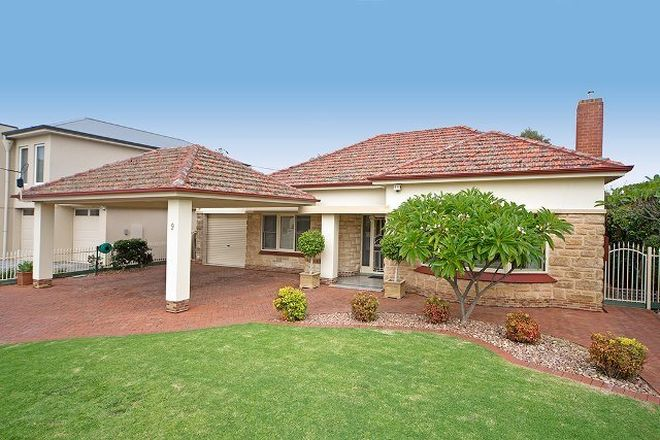 Picture of 9 Edwin Avenue, COLLINSWOOD SA 5081