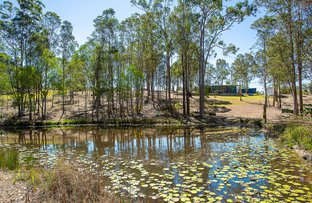 Picture of 119 Ray Myers Road, Imbil QLD 4570