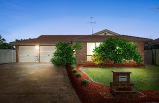 Picture of 6 Cross Place, Bligh Park NSW 2756