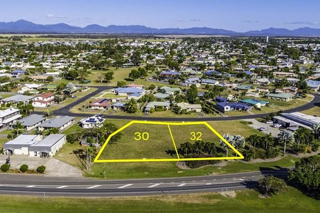 Picture of 32 Gardenia Street, PROSERPINE QLD 4800