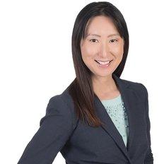 Kathy Tsai, Sales representative