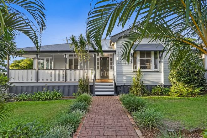 Picture of 33 Venner Rd, ANNERLEY QLD 4103