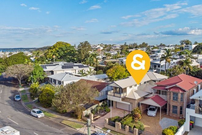 Picture of 109 Kingsley Terrace, MANLY QLD 4179