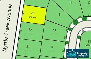 Picture of Lot 23a/105 Myrtle Creek Avenue, Tahmoor NSW 2573