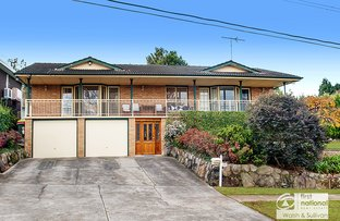 Picture of 10 Orchard Ave, Winston Hills NSW 2153