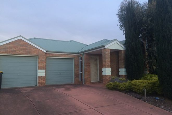 Picture of 2 Calthorpe Green, CAROLINE SPRINGS VIC 3023