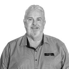 Mark Killian, Sales representative