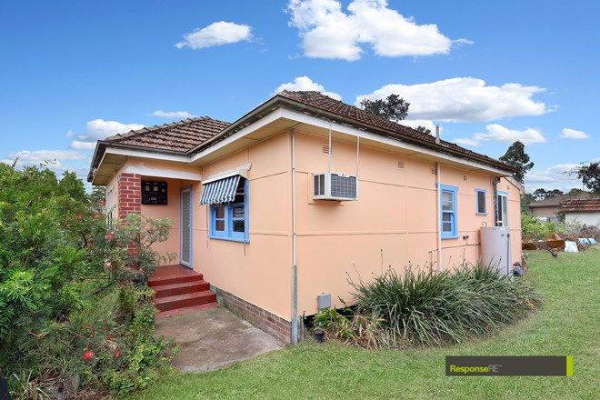 Picture of 48a Oxford  Street, RIVERSTONE NSW 2765