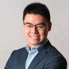 Jeremy Tsang, Sales representative