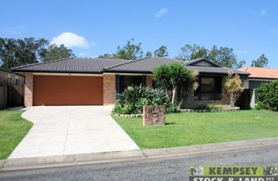 Picture of 27 Bunya Pine Ct, West Kempsey NSW 2440