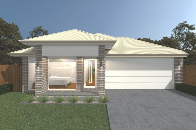 Picture of ID 2238/Lot 610 Avery's Rise, HEDDON GRETA NSW 2321
