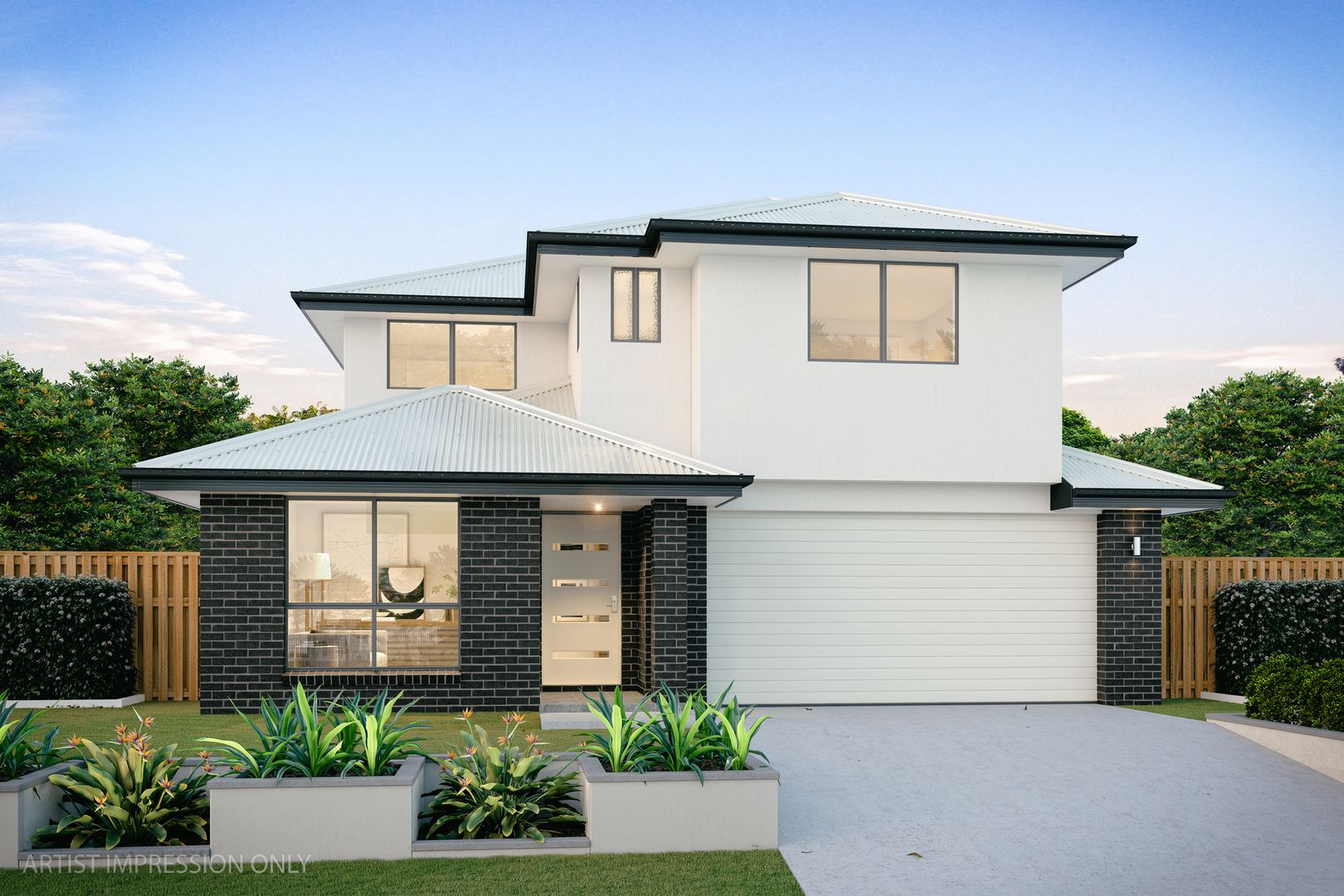 Lot 10, Bayside, Victoria Point QLD 4165, Image 1