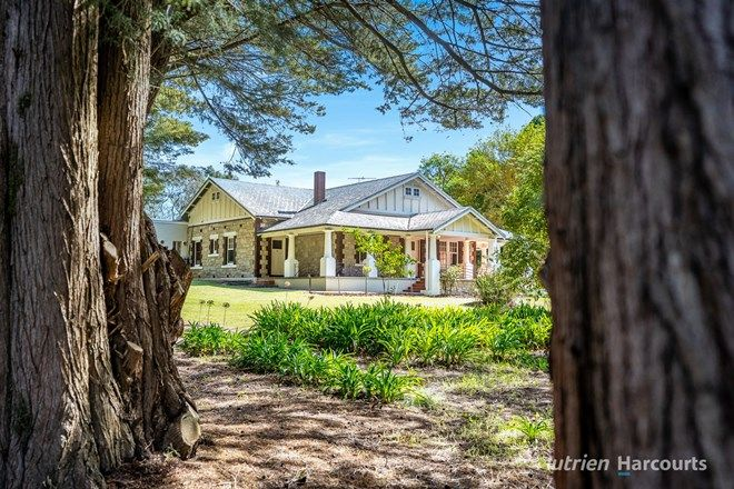 Picture of 2028 Victor Harbor Rd, MOUNT COMPASS SA 5210