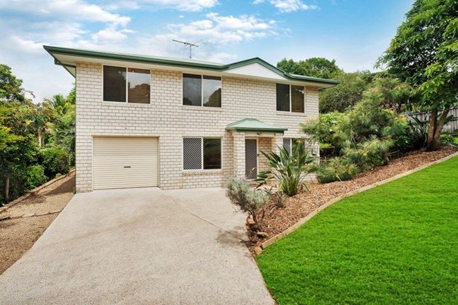 Picture of 14 Cedar Grove Court, MALENY QLD 4552